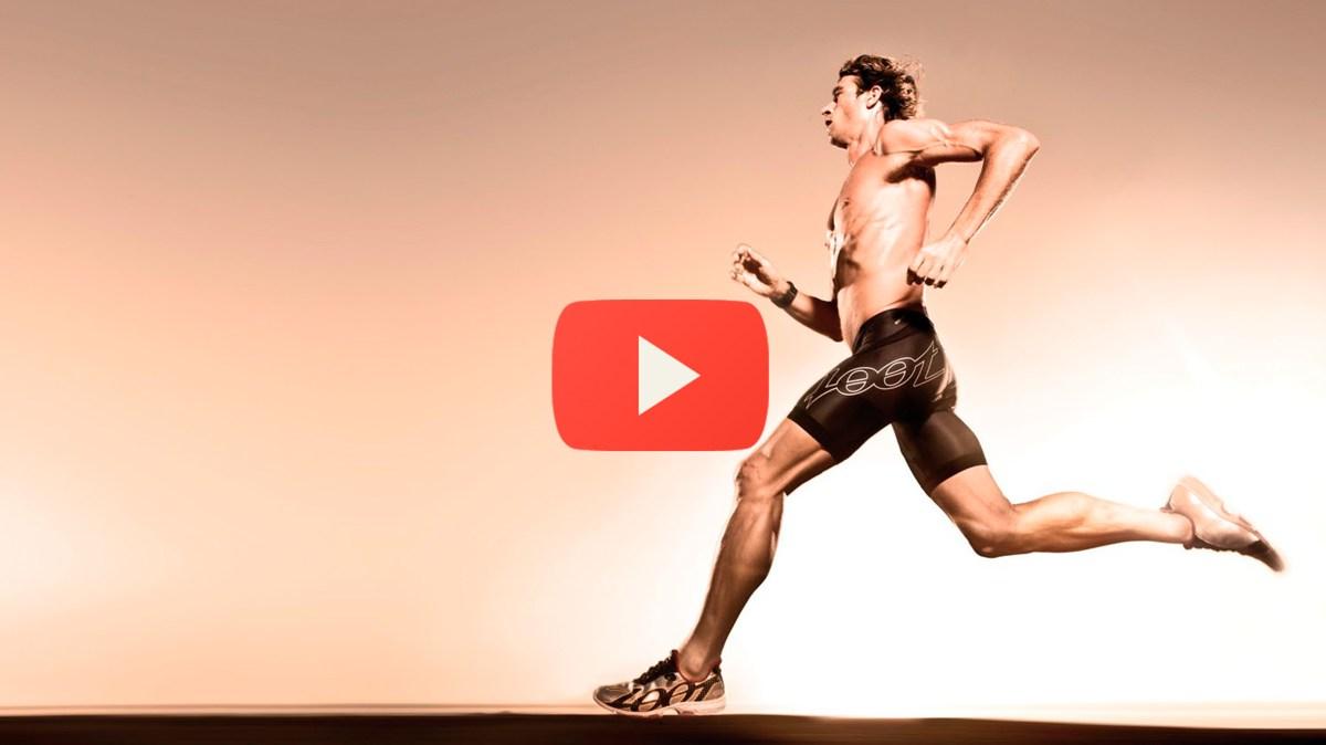 Como um Ultra Atleta usa a Meditação para Correr, Nadar e Pedalar [Rich Roll]