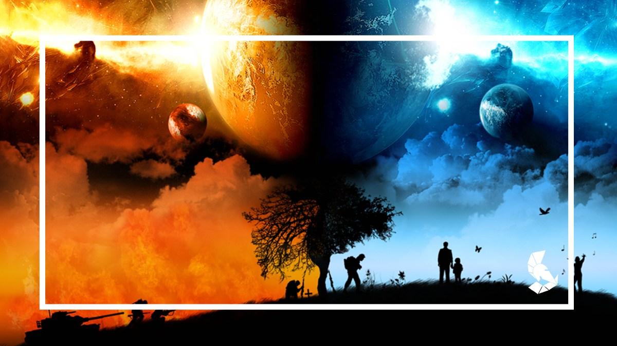 SpartanMind #5 - Céu e Inferno [Aqui e Agora] no esporte ou na vida!