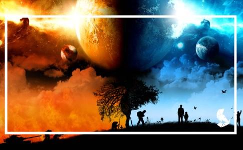 Céu e Inferno [Aqui e Agora] no Esporte ou na Vida