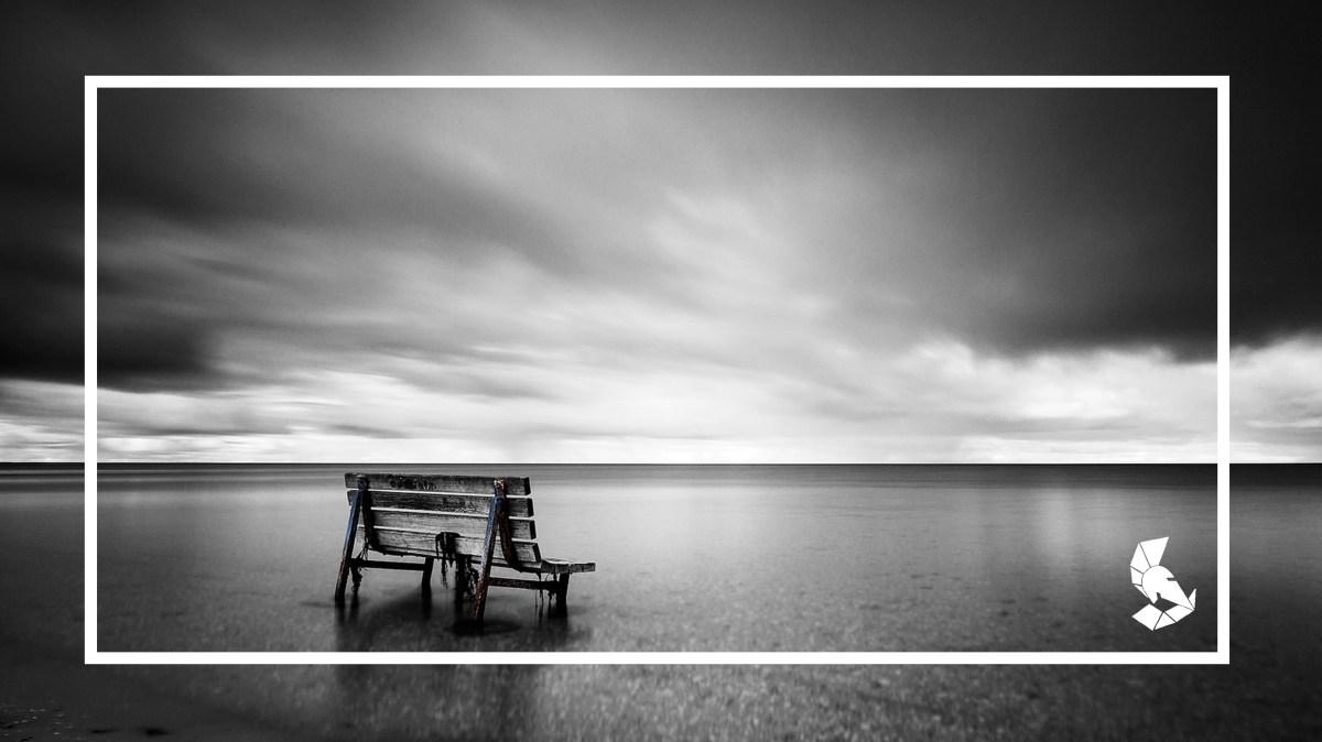 Quanto mais ocupado estiver, mais de tempo livre precisará para ficar em silêncio