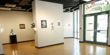high school arts exhibition