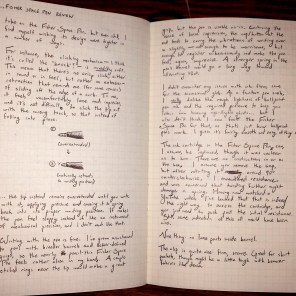 Handwritten review - Part 02