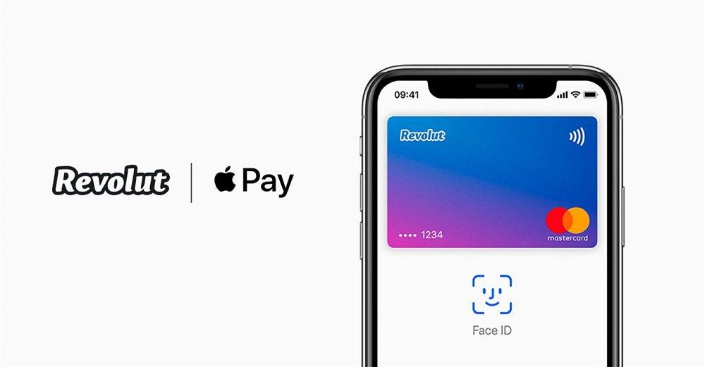 Revolut ed Apple Pay