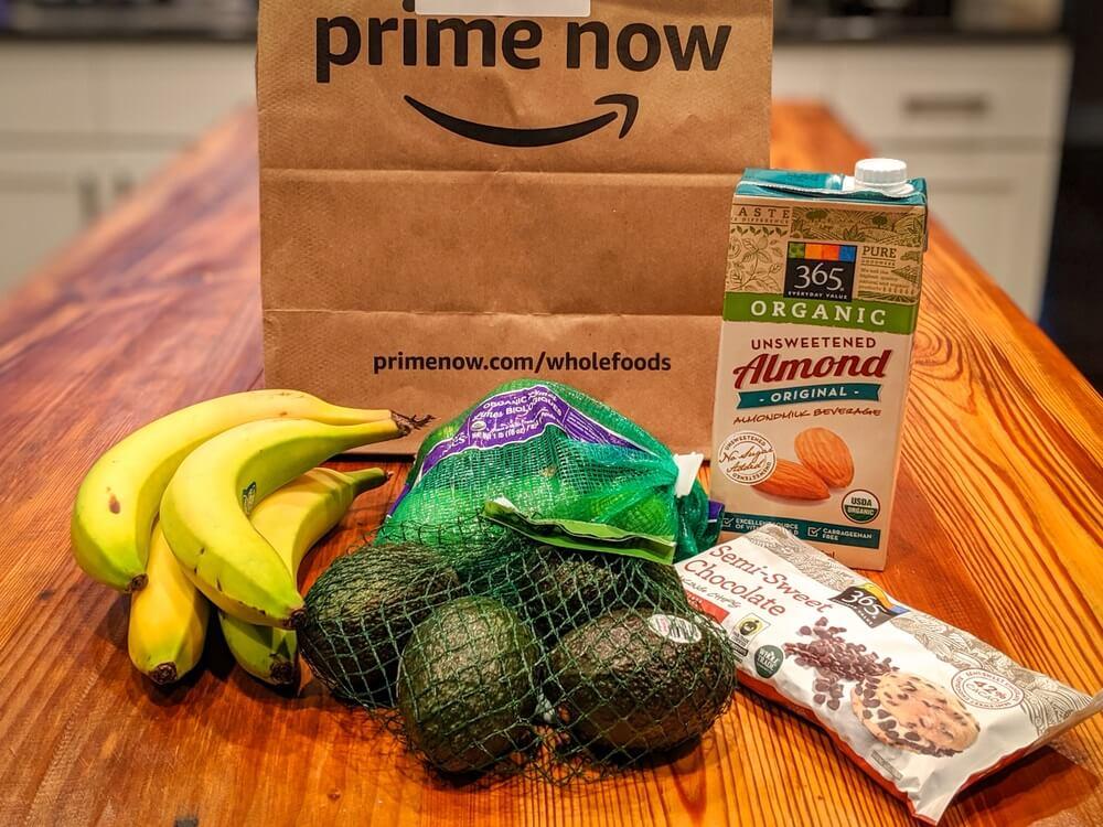 Amazon PAntry vs Prime Now