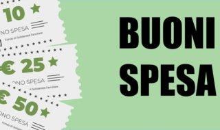 Buono Spesa