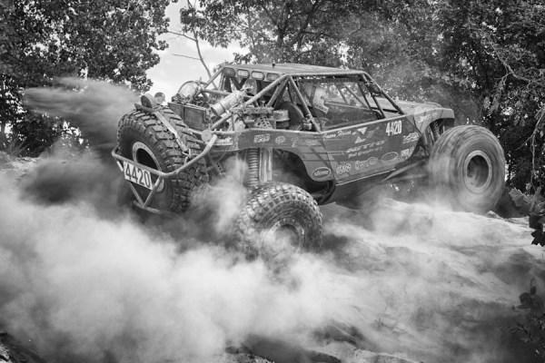 Spidertrax | Thom Kingston | CC BY 3.0