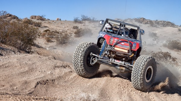 The Fight Continues -- 2012 King of the Hammers