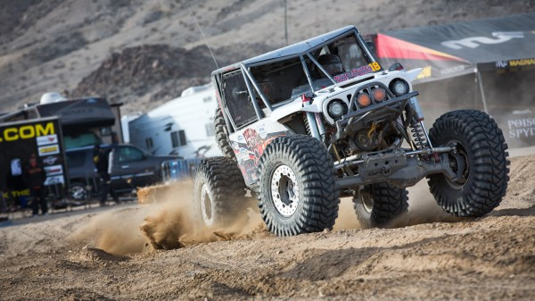The Final Lap -- 2013 King of the Hammers
