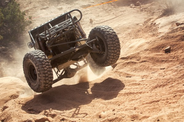 Launch -- 2013 Dirt Riot Mountain 1