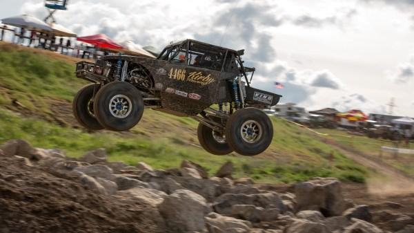 Rock Jumping… Ultra4s Got That -- 2013 MetalCloak Nor Cal Stam