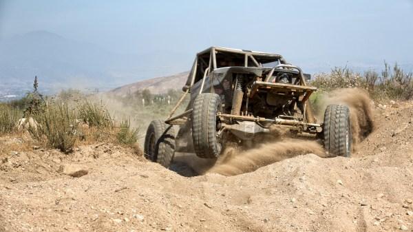 Don't Mess With Jr. 2013 4 Wheel Parts Glen Helen Grand Prix