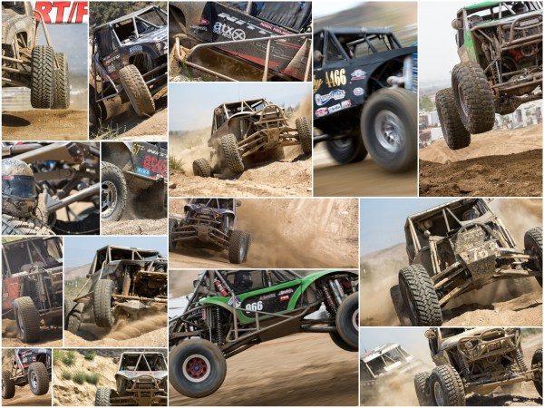The Collage -- 2013 4 Wheel Parts Glen Helen Grand Prix