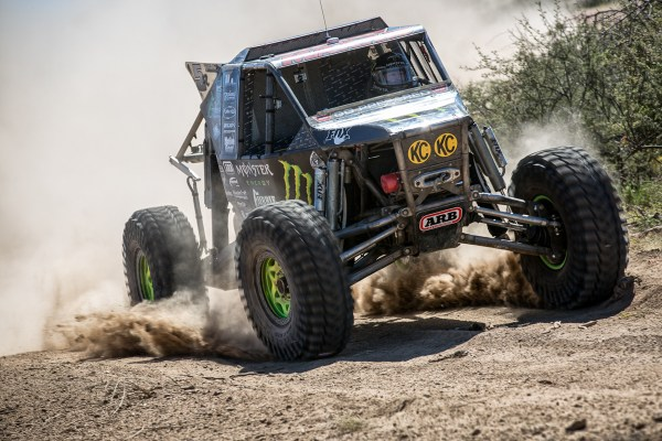 Closing In -- 2013 Nitto National Championship