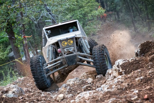 Nothing But Speed -- 2013 Ultra4s at Superlift