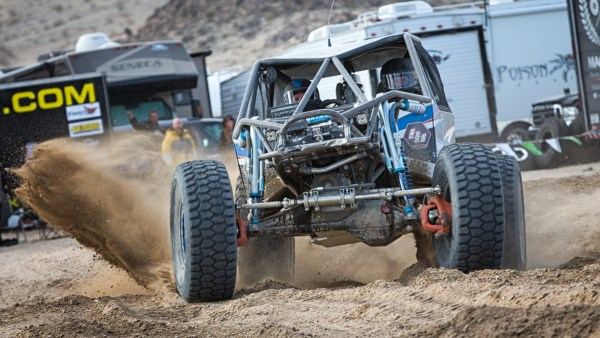 Here Comes the King -- 2013 King of the Hammers