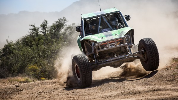 Lean Into It -- 2013 Nitto National Championship