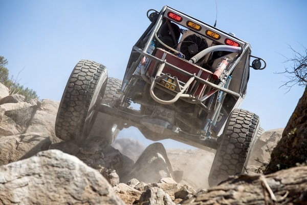 Clearance -- 2013 Nitto National Championship