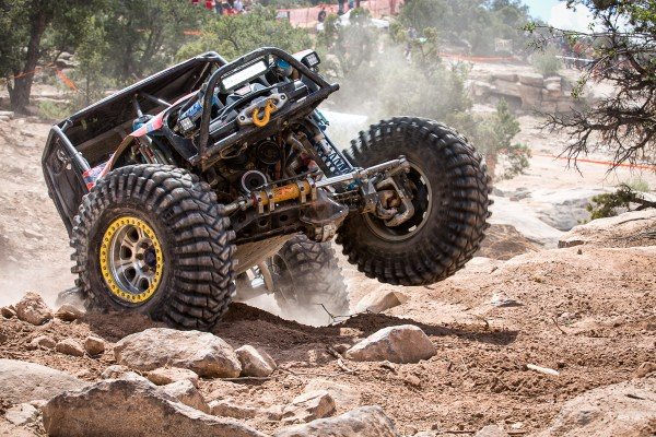 Lean Into It -- 2014 Dirt Riot Mountain 1