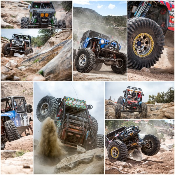 Collage -- 2014 Dirt Riot Mountain 1