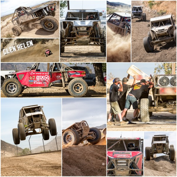 Collage -- 2014 4 Wheel Parts Glen Heln Grand Prix