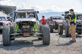 Movie Magic -- 2014 Discount Tire American Rocksports Challenge