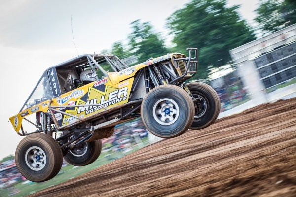 It's Time for a Blowout -- 2012 TORC Rounds 5 & 6
