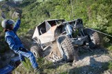 Ultra4 Team Work -- 2015 King of Italy
