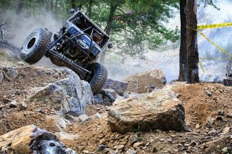 23 of 58 -- 2015 Ultra4s at Hot Springs