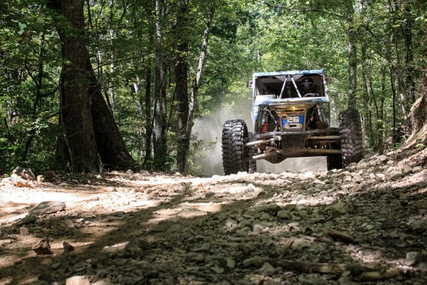 54 of 58 -- 2015 Ultra4s at Hot Springs