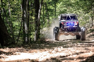 56 of 58 -- 2015 Ultra4s at Hot Springs