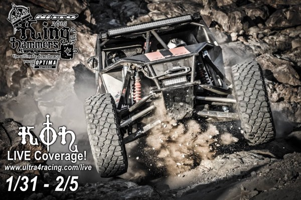Hammerking Productions | ultra4racing.com | © 2016 All Rights Reserved