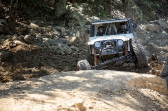 12 of 92 -- 2016 Ultra4s at Hot Springs
