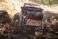 21 of 92 -- 2016 Ultra4s at Hot Springs