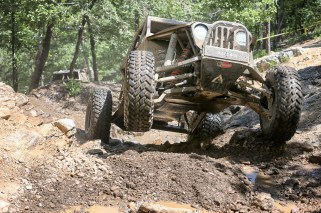 53 of 92 -- 2016 Ultra4s at Hot Springs