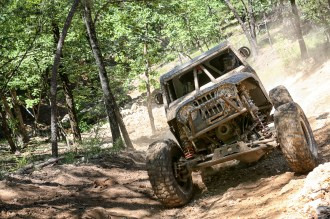 86 of 92 -- 2016 Ultra4s at Hot Springs