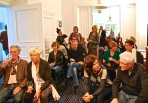 Full Hose in der Spiegelberger Stiftung