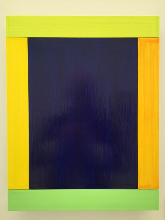 Altmeister Imi Knoebel, Anima Mundi 2014-11, 46 x 36 x 6,8 cm, Galeriepreis 25 TEUR - Noch interessanter. Vergleichbare Arbeiten sind kaum im Markt zu kriegen!