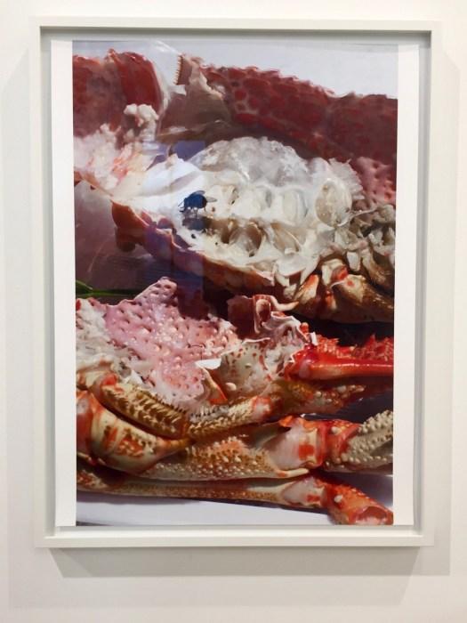 Der deutsche Turner-Prize-Träger Wolfgang Tillmanns stellt mit der bemerkenswerten Arbeit 'astro crusto' unter Beweis, dass ihm Ehre gebührt. Das mit 44 x 34 cm kleine Format in einer 10 + 1er Auflage ist für überschaubare 8,5 TEUR im Original-Künstlerrahmen verständlicherweise bereits komplett ausverkauft.