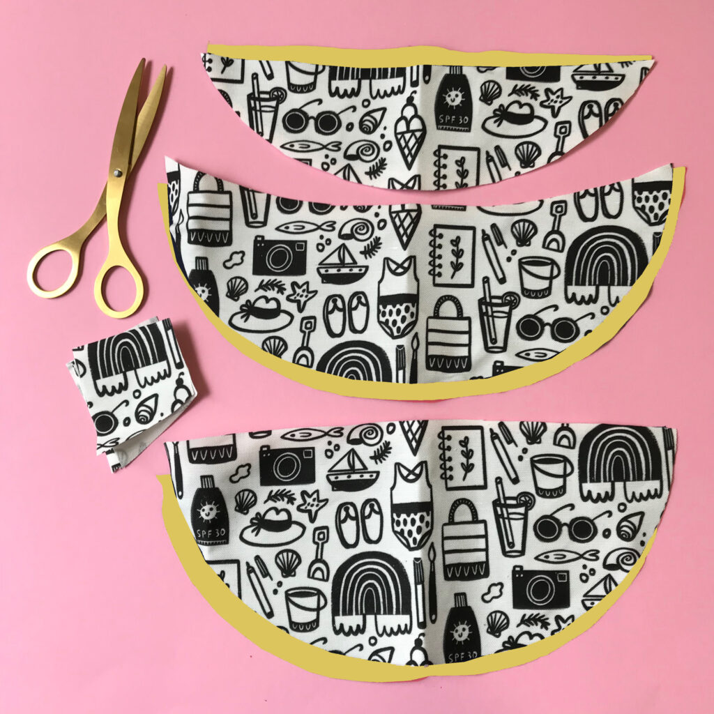 Make Your Own Fanny Pack With This Free Pattern