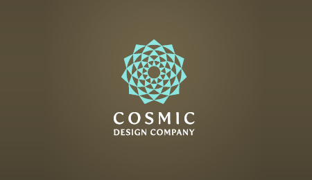 View the logo design