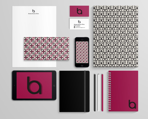 Personal Brand Identity by Alessia Bonito Oliva