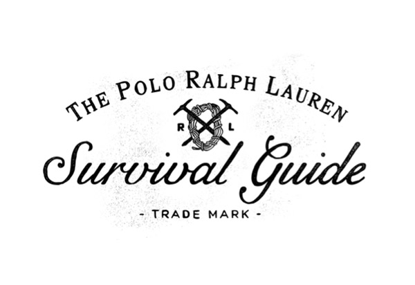 The Polo Ralph Lauren Survival Guide by Joshua Noom