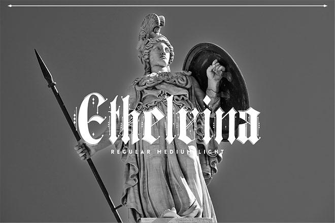 Ethelvina