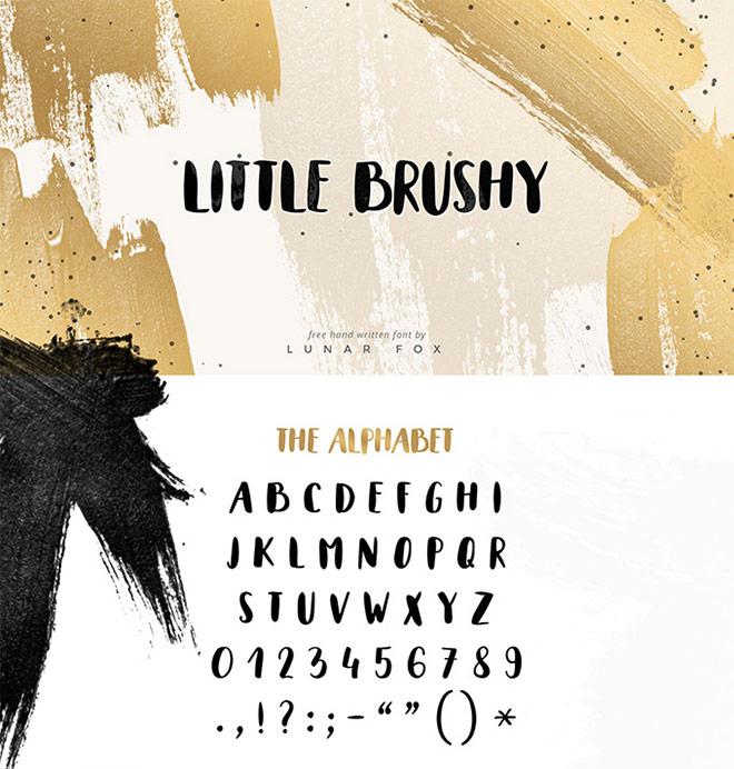 poco Brushy