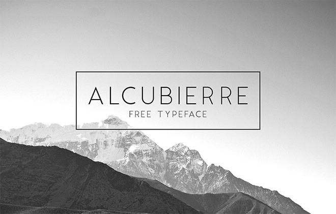 Fuentes Alcubierre