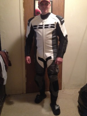 Speed ans Strength Suit