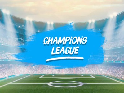 Champions League Betting Preview