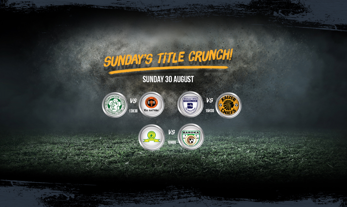 PSL Sunday Title Crunch