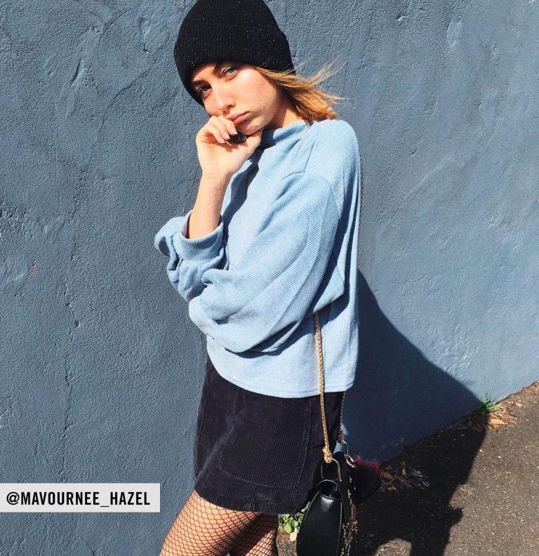 Sportsgirl x Mavournee Hazel