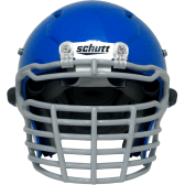Justin Tuck Facemask